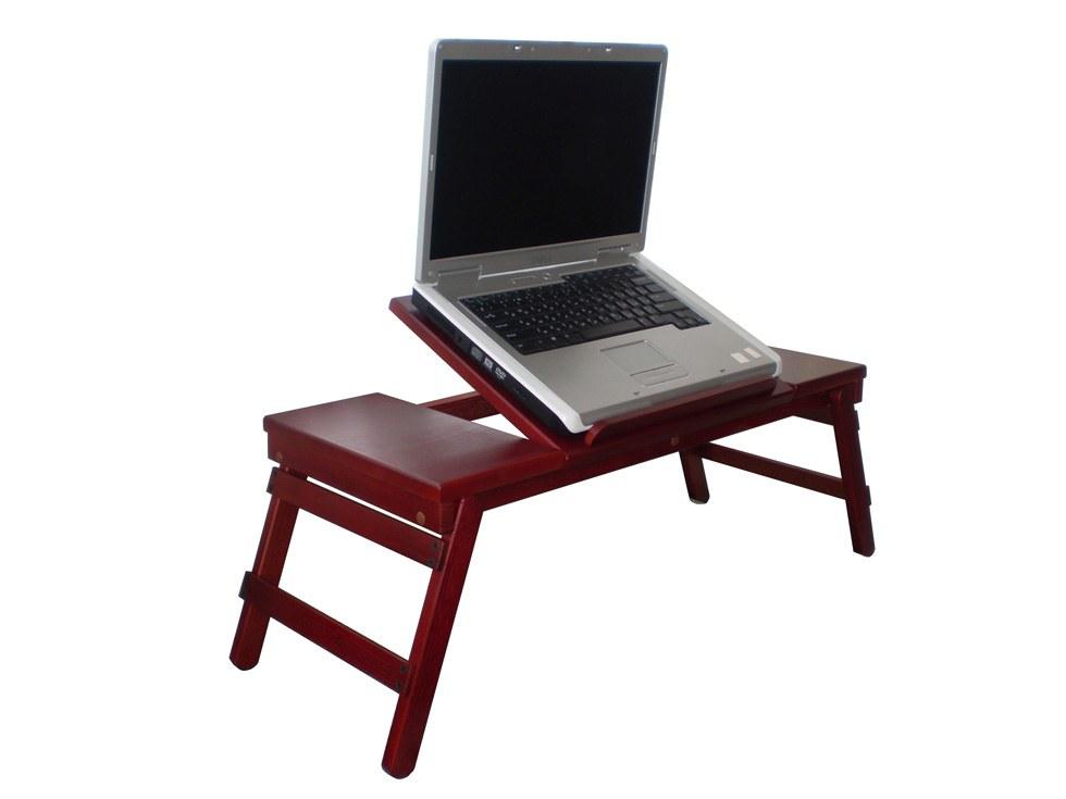 Купить кроватный столик для ноутбука 3