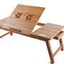 Бамбуковый столик для ноутбука UFT Т13