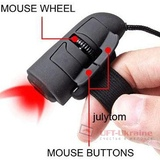 Мышка на палец UFT finger mouse