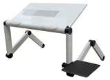 Light StarDreamer White столик для ноутбука