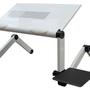StarDreamer White столик для ноутбука