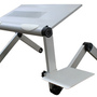 StarDreamer Silver столик для ноутбука