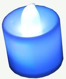 Электронная свеча UFT white candle