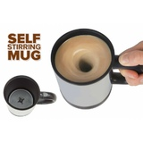 Чашка мешалка Self Stirring Mug
