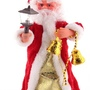 Дед Мороз UFT Santa Claus
