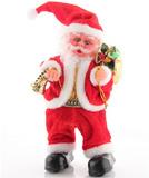 Санта Клаус UFT Santa Dancing Hat