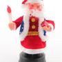 Санта Клаус UFT Santa Spinning Dancing