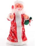 Дед мороз UFT Santa Candle