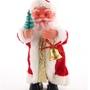 Дед Мороз UFT Santa electric coat
