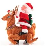Санта Клаус UFT Santa & Deer