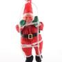 Санта Клаус UFT Santa Ladder with light and music