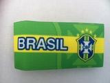 Напульсник ЧМ-2014 Brazil
