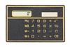 Калькулятор-визитка UFTC1