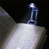 Закладка-фонарик для электронной книги