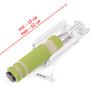 Селфи-монопод со шнуром UFT SS8 COMPACT Green